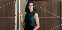 Pas de saison 8 pour The Good Wife